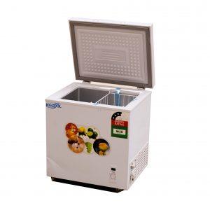 Icecool Freezer in Kenya