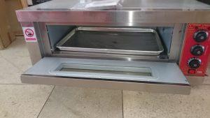 Deck Oven in Kenya