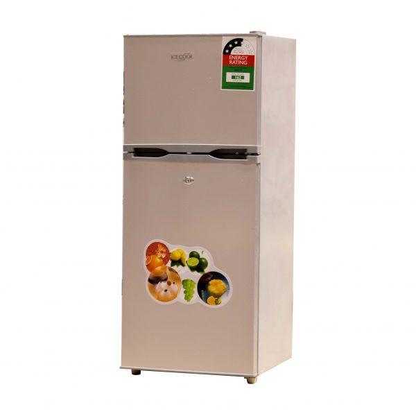 Icecool Double door Refrigerator